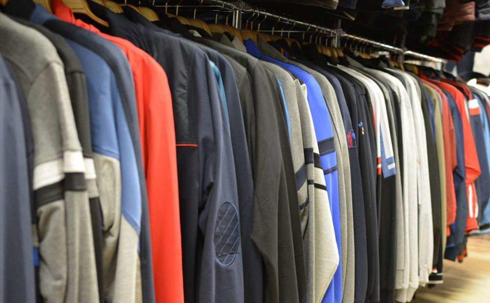Выгода от покупки мужской одежды в интернет магазине.